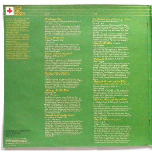 Картинка  Виниловые пластинки  Various – Lieder Ohne Grenzen / 88 533 Y в  Vinyl Play магазин LP и CD   05423 1