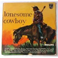 Various – Lonesome Cowboy / B 07520L
