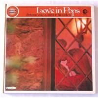 Various – Love In Pops. Christmas Songs & American Hit Numbers / MI 1521
