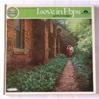 Various – Love In Pops. Guitar & Trumpet / MI 1512