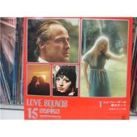 Various – Love Sounds 15 Series Vol. 1 / YDSC-51
