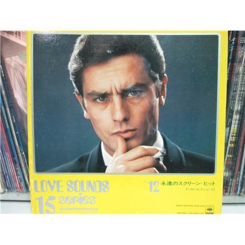 Виниловые пластинки  Various – Love Sounds 15 Series Vol. 12 / YDSC-62 в Vinyl Play магазин LP и CD  00439