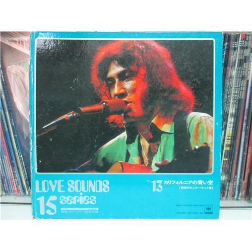 Виниловые пластинки  Various – Love Sounds 15 Series Vol. 13. Today's Great Popular Hits 1973 / YDSC-63 в Vinyl Play магазин LP и CD  00440