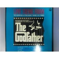 Various – Love Theme From The Godfather And Other Movie Themes: 101 Strings / YS 2735-ML