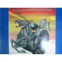 Various – Metal For Muthas / EMS-81317