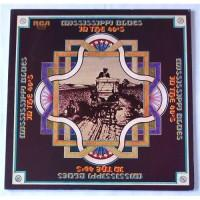 Various – Mississippi Blues In The 40s / RA-5708