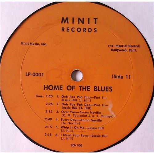 Картинка  Виниловые пластинки  Various – New Orleans: Home Of The Blues / LP 0001 в  Vinyl Play магазин LP и CD   05698 2