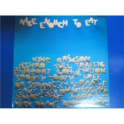 Виниловые пластинки  Various – Nice Enough To Eat / IWPS 6 в Vinyl Play магазин LP и CD  04126