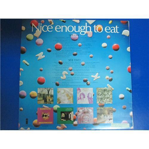 Картинка  Виниловые пластинки  Various – Nice Enough To Eat / IWPS 6 в  Vinyl Play магазин LP и CD   04126 1