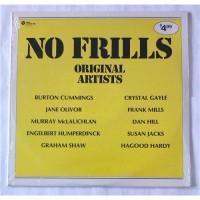 Various – No Frills (Original Artists) / RR3-4142 / Sealed