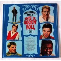 Various – Original Hits 'This Is Rock'N'Roll' / LP-8461