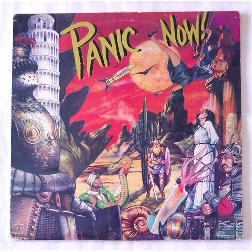 Виниловые пластинки  Various – Panic Now! / NOW 0897 в Vinyl Play магазин LP и CD  06359