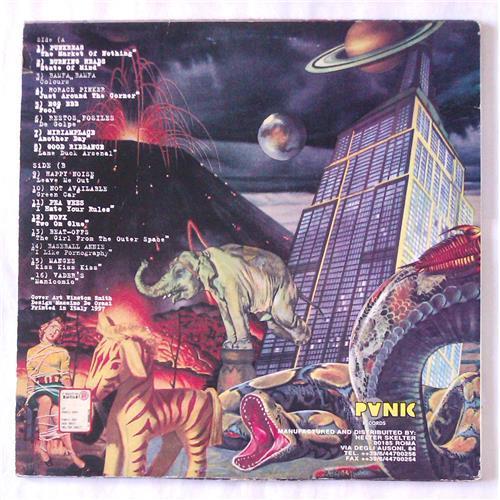 Картинка  Виниловые пластинки  Various – Panic Now! / NOW 0897 в  Vinyl Play магазин LP и CD   06359 1