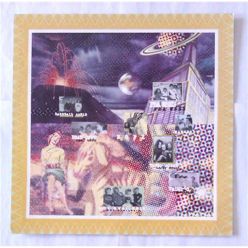 Картинка  Виниловые пластинки  Various – Panic Now! / NOW 0897 в  Vinyl Play магазин LP и CD   06359 3