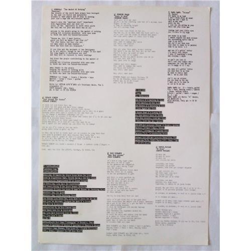 Картинка  Виниловые пластинки  Various – Panic Now! / NOW 0897 в  Vinyl Play магазин LP и CD   06359 4