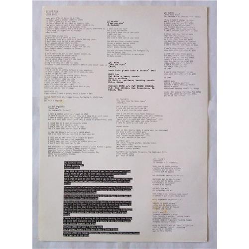 Картинка  Виниловые пластинки  Various – Panic Now! / NOW 0897 в  Vinyl Play магазин LP и CD   06359 5