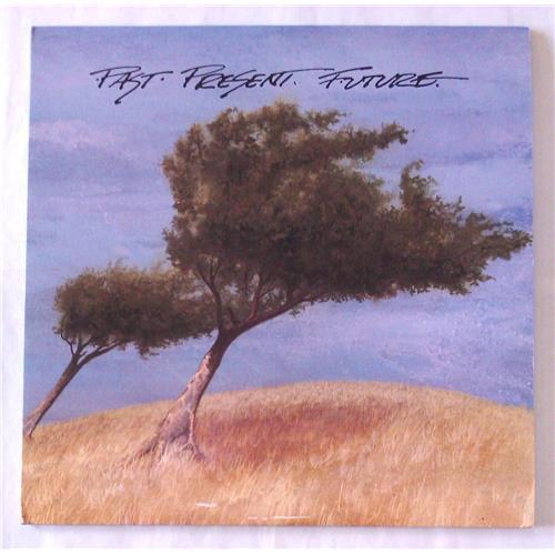 Виниловые пластинки  Various – Past Present Future / SYNPHO 10 в Vinyl Play магазин LP и CD  06358