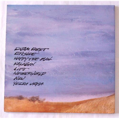Картинка  Виниловые пластинки  Various – Past Present Future / SYNPHO 10 в  Vinyl Play магазин LP и CD   06358 3