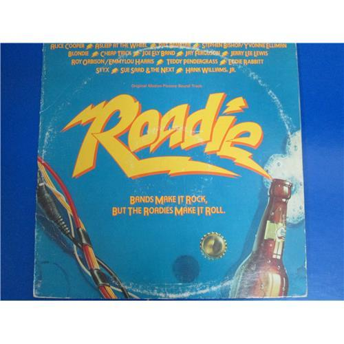 Виниловые пластинки  Various – Roadie (Original Motion Picture Sound Track) / 2HS 3441 в Vinyl Play магазин LP и CD  00418