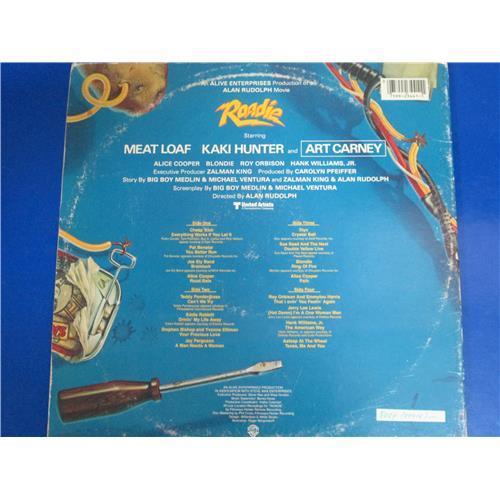 Картинка  Виниловые пластинки  Various – Roadie (Original Motion Picture Sound Track) / 2HS 3441 в  Vinyl Play магазин LP и CD   00418 1