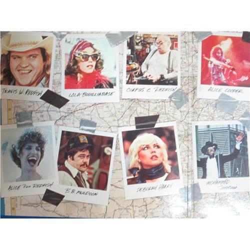 Картинка  Виниловые пластинки  Various – Roadie (Original Motion Picture Sound Track) / 2HS 3441 в  Vinyl Play магазин LP и CD   00418 2