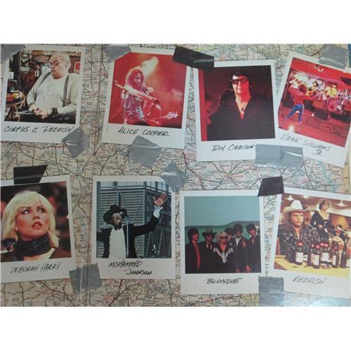 Картинка  Виниловые пластинки  Various – Roadie (Original Motion Picture Sound Track) / 2HS 3441 в  Vinyl Play магазин LP и CD   00418 3