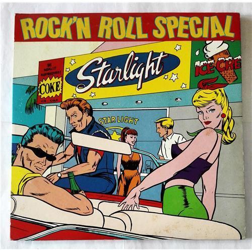 Виниловые пластинки  Various – Rock'n Roll Special / 30AP 341~2 в Vinyl Play магазин LP и CD  07502