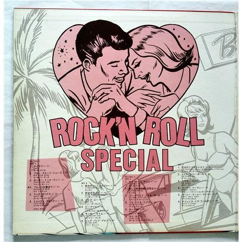 Картинка  Виниловые пластинки  Various – Rock'n Roll Special / 30AP 341~2 в  Vinyl Play магазин LP и CD   07502 1