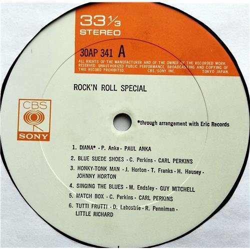 Картинка  Виниловые пластинки  Various – Rock'n Roll Special / 30AP 341~2 в  Vinyl Play магазин LP и CD   07502 4