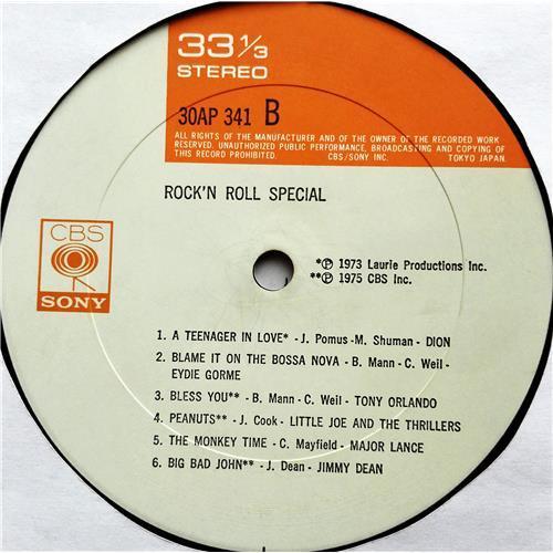 Картинка  Виниловые пластинки  Various – Rock'n Roll Special / 30AP 341~2 в  Vinyl Play магазин LP и CD   07502 5