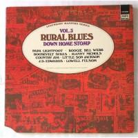 Various – Rural Blues Vol. 3: Down Home Stomp / LM-94006