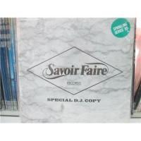 Various – Savoir Faire Records Special D.J. Copy / B-1089