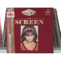 Various – Screen Music - Grand Prix Series / SX-20