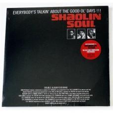 Various – Shaolin Soul (Episode 1) / BEC5543356 / Sealed