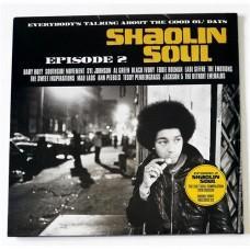 Various – Shaolin Soul (Episode 2) / BEC5543357 / Sealed