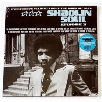 Various – Shaolin Soul (Episode 3) / BEC5543358 / Sealed