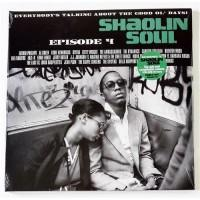 Various – Shaolin Soul Episode 4 / BEC5543596 / Sealed