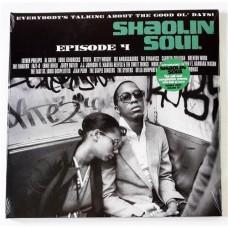 Various – Shaolin Soul Episode 4 / BEC5543596 / Sealed