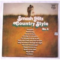 Various – Smash Hits Country Style No. 4 / MFP 50196