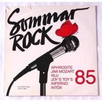 Various – Sommarrock 85 / FRS-001