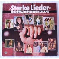 Various – Starke Lieder - Liedermacher In Deutschland / 6.22297 AG