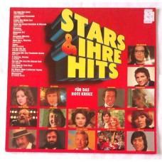 Various – Stars & Ihre Hits - Fur Das Rote Kreuz / 6839 006