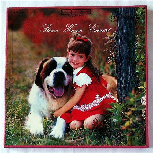 Виниловые пластинки  Various – Stereo Home Concert / CSS-70-71-N в Vinyl Play магазин LP и CD  07216