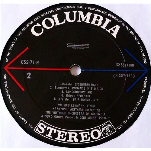 Картинка  Виниловые пластинки  Various – Stereo Home Concert / CSS-70-71-N в  Vinyl Play магазин LP и CD   07216 8