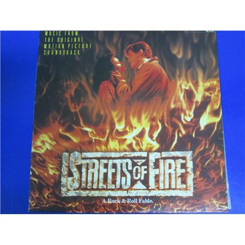Виниловые пластинки  Various – Streets Of Fire - A Rock Fantasy (Music From The Original Motion Picture Soundtrack) / VIM-6328 в Vinyl Play магазин LP и CD  01752