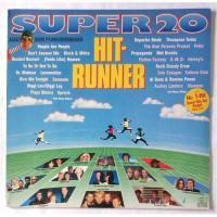 Various – Super 20 - Hit-Runner / 206 355-502