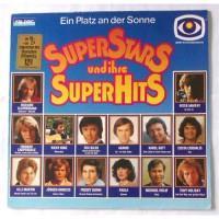 Various – Superstars Und Ihre Superhits / 6.24530 BF