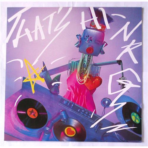 Виниловые пластинки  Various – That's HI-NRG / ALI-28005 в Vinyl Play магазин LP и CD  05737