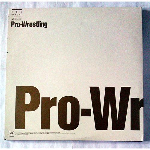 Картинка  Виниловые пластинки  Various – The Best Of Pro-Wrestling / 30161~3-40 в  Vinyl Play магазин LP и CD   07195 3