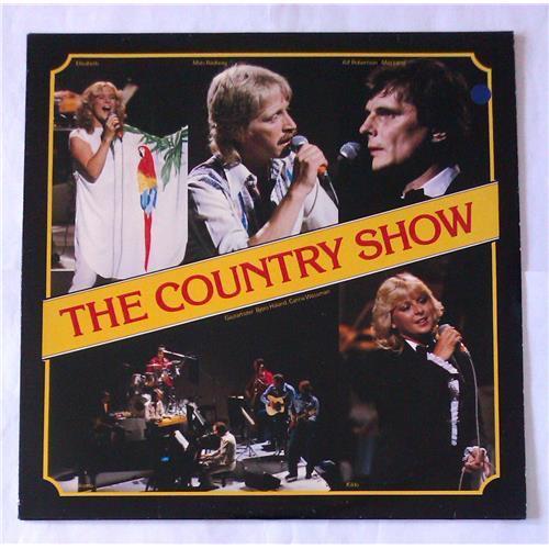 Виниловые пластинки  Various – The Country Show / MLPH 1295 в Vinyl Play магазин LP и CD  06938